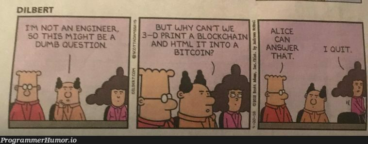 When your non computer savvy boss talks to you about coding. | coding-memes, html-memes, computer-memes, engineer-memes, loc-memes, lock-memes, blockchain-memes, bitcoin-memes, IT-memes, ML-memes | ProgrammerHumor.io