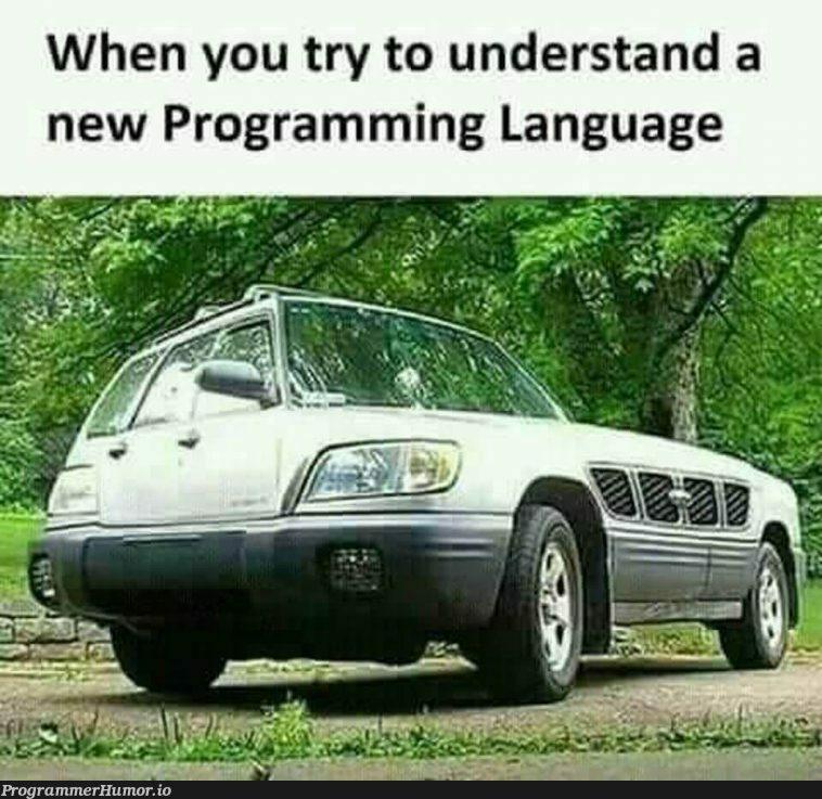 Java?   programming-memes, java-memes, program-memes, try-memes, language-memes, programming language-memes   ProgrammerHumor.io