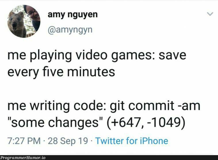 I have never felt more understood | code-memes, iphone-memes, git-memes, ide-memes, twitter-memes | ProgrammerHumor.io