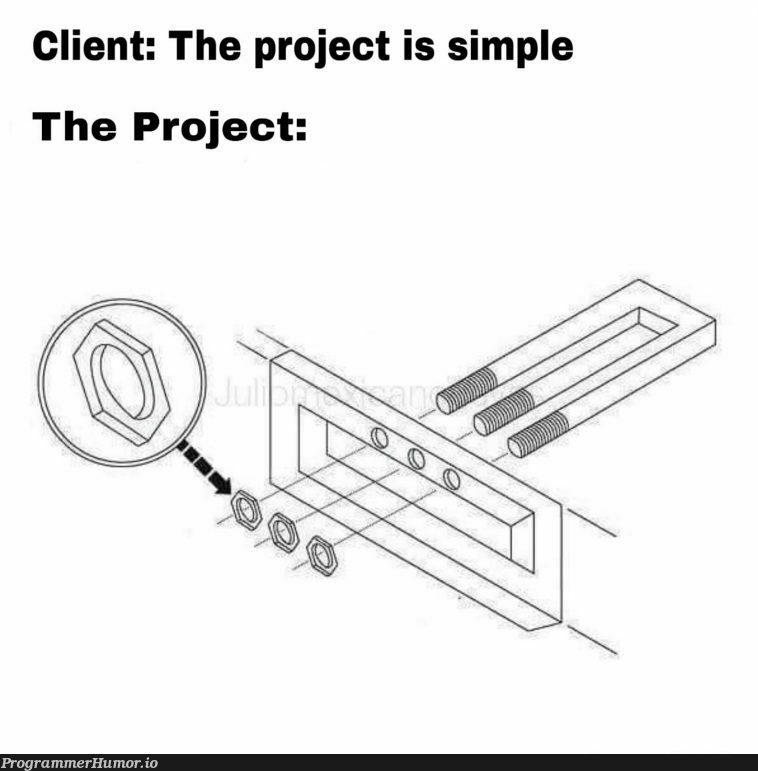 It didn't take long   cli-memes, IT-memes   ProgrammerHumor.io
