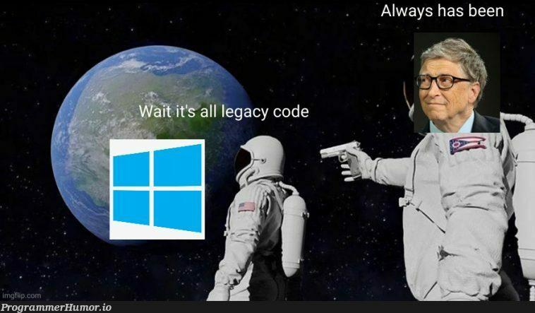 I use Linux   linux-memes, ux-memes   ProgrammerHumor.io