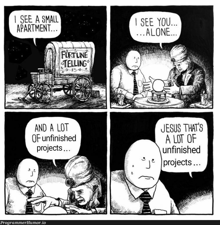 It is just true | IT-memes | ProgrammerHumor.io