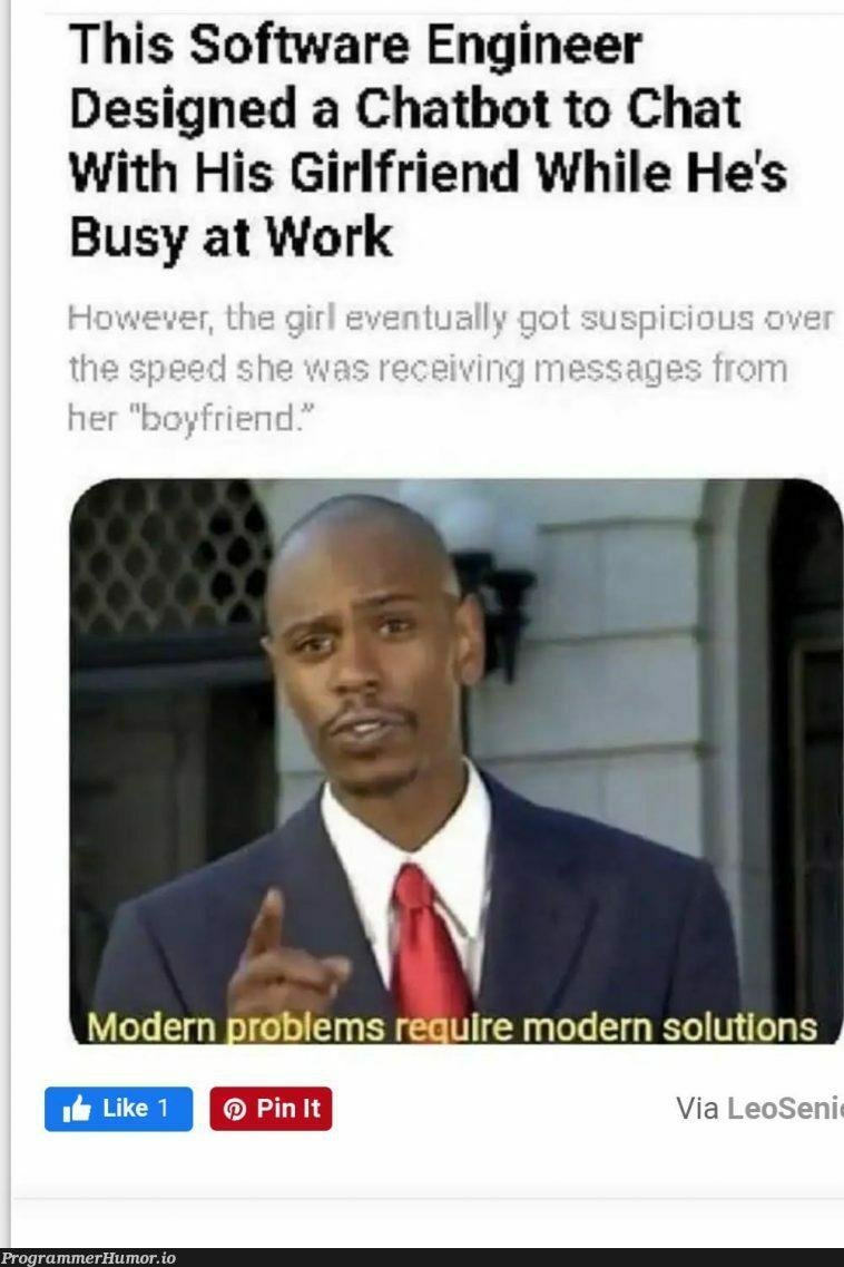 Task successfully failed   software-memes, engineer-memes, design-memes, software engineer-memes, bot-memes, chatbot-memes   ProgrammerHumor.io