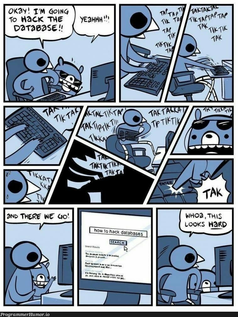 I'm 14 and I know how to hack in a nutshell   shell-memes   ProgrammerHumor.io