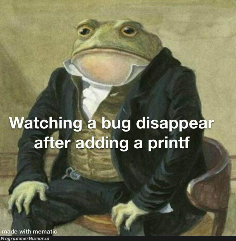 The worst/best feeling | ProgrammerHumor.io