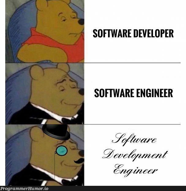 (OC) Stay classy, my fellow programming kin | programming-memes, developer-memes, software-memes, software developer-memes, engineer-memes, software engineer-memes, program-memes, class-memes | ProgrammerHumor.io