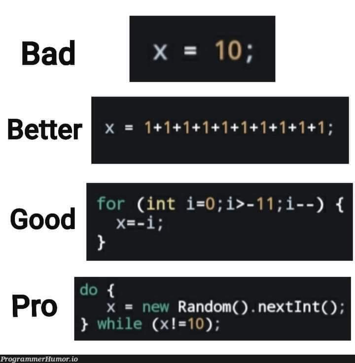 Are you?   random-memes   ProgrammerHumor.io