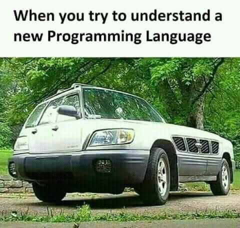 That's not how you do it, Mark | programming-memes, program-memes, try-memes, language-memes, programming language-memes | ProgrammerHumor.io