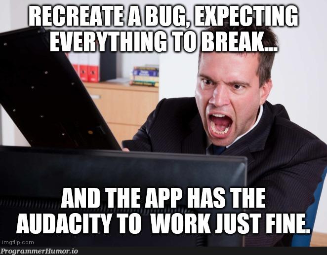 2hrs of watching logs just for fun 😭 | logs-memes, udacity-memes | ProgrammerHumor.io