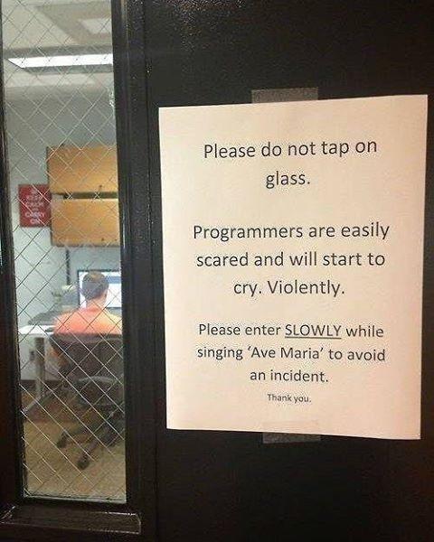 Ain't that the truth   programmer-memes, program-memes, ide-memes   ProgrammerHumor.io