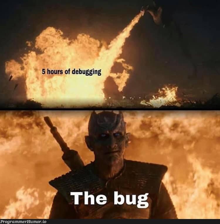 It hurts me!! | IT-memes | ProgrammerHumor.io