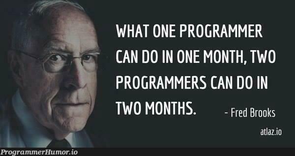Ermm .. 😂   ProgrammerHumor.io