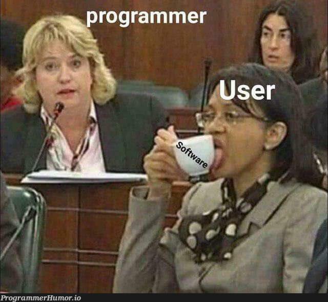 Every. Single. Time. | programmer-memes, program-memes | ProgrammerHumor.io