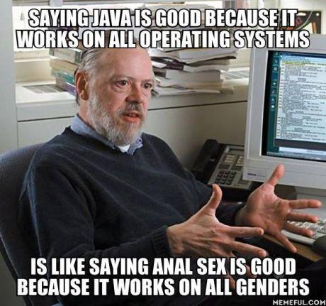 Still my favorite programming joke | programming-memes, program-memes, IT-memes | ProgrammerHumor.io