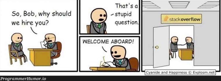 Primarily opinion-based | .net-memes, ide-memes | ProgrammerHumor.io