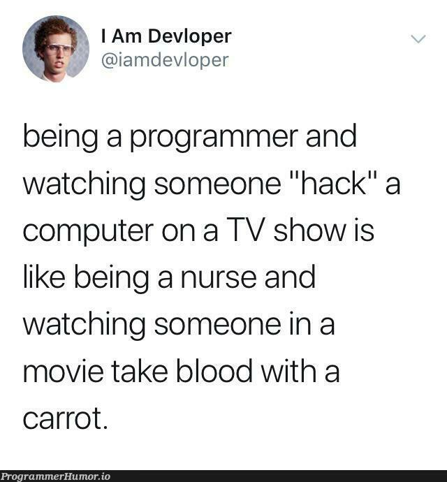 I'm hacking the mainframe   programmer-memes, computer-memes, hacking-memes, program-memes   ProgrammerHumor.io