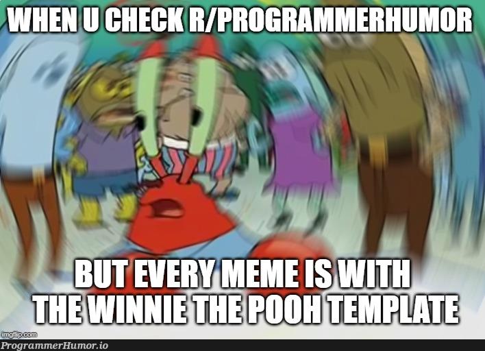 Not Cool | ProgrammerHumor.io