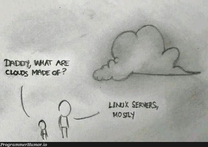 What About Rain?   ProgrammerHumor.io