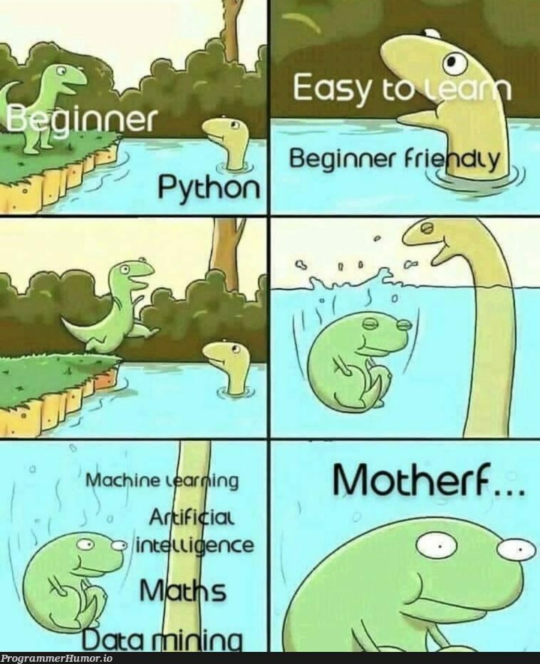 This meme just made my day 🤣🤣   ProgrammerHumor.io