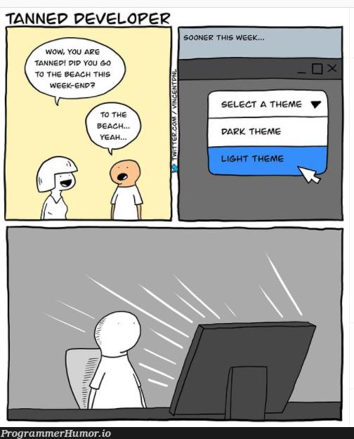 anned developer | developer-memes | ProgrammerHumor.io