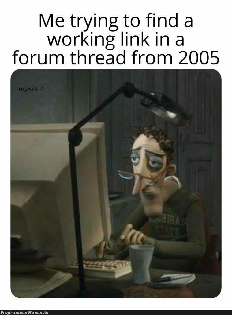 404 not found | try-memes | ProgrammerHumor.io
