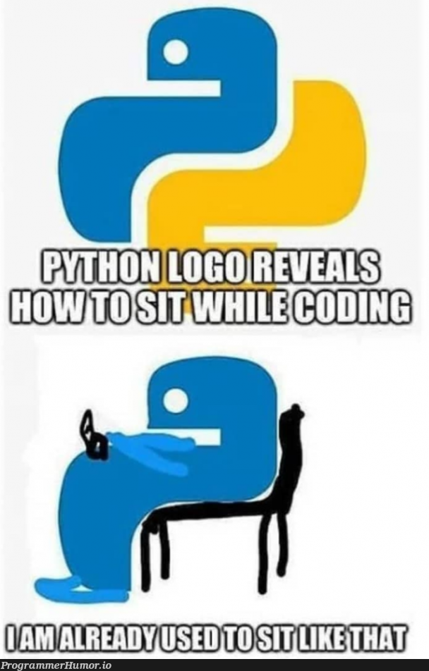 You can't unsee it now!   IT-memes   ProgrammerHumor.io