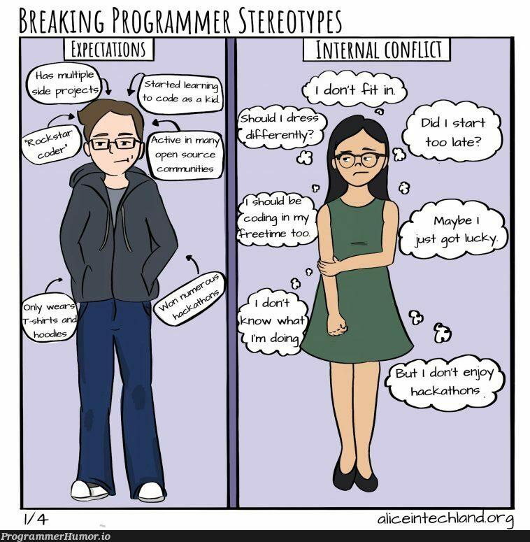 So true | programmer-memes, coding-memes, tech-memes, program-memes, open source-memes | ProgrammerHumor.io