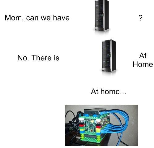 When you want a simple server, but you can't 🥺 | server-memes | ProgrammerHumor.io