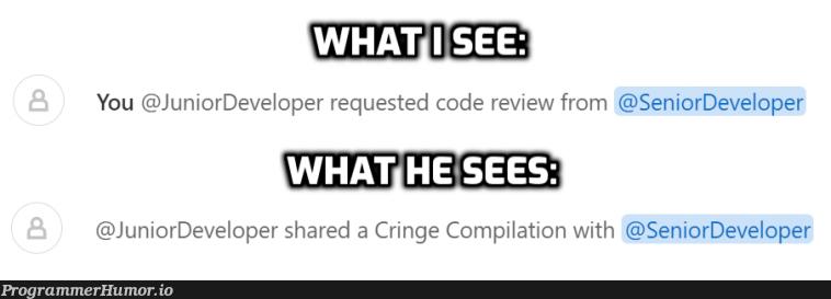 Please have mercy...   developer-memes, code-memes   ProgrammerHumor.io