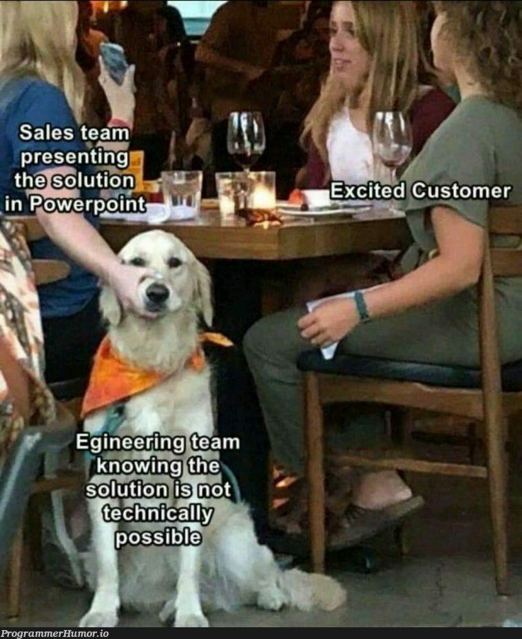We've all been there | ProgrammerHumor.io