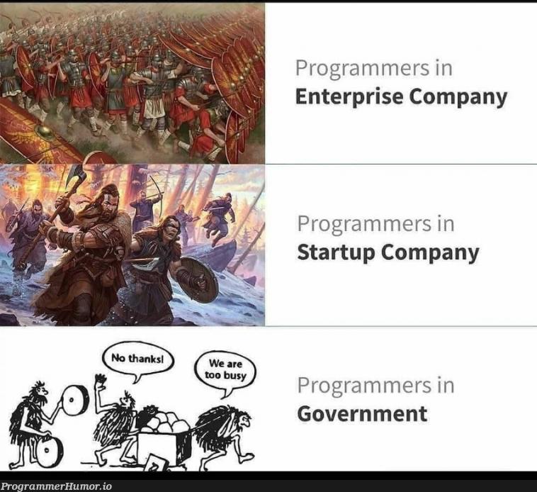 Truth Bomb   programmer-memes, program-memes, startup-memes   ProgrammerHumor.io
