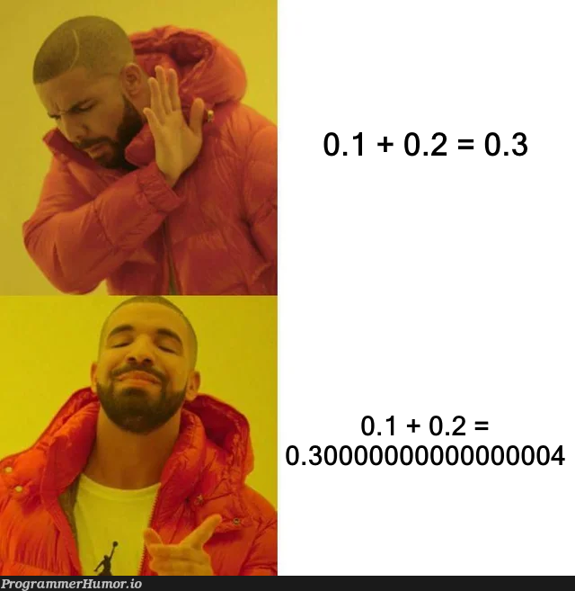 And they said maths will be useful for my future work   ProgrammerHumor.io