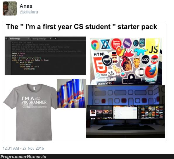 That loop tho | oop-memes, cs-memes | ProgrammerHumor.io