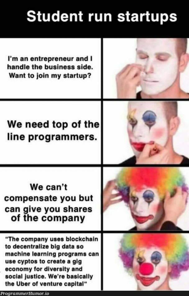 Why is this sooo familiar? | programmer-memes, machine learning-memes, program-memes, loc-memes, machine-memes, lock-memes, data-memes, api-memes, blockchain-memes, ide-memes, mac-memes, big data-memes, div-memes, startup-memes | ProgrammerHumor.io