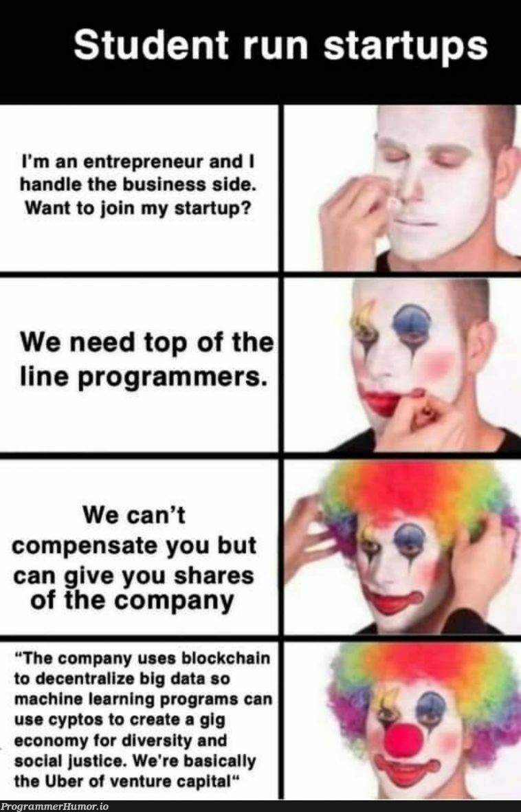 Why is this sooo familiar?   programmer-memes, machine learning-memes, program-memes, loc-memes, machine-memes, lock-memes, data-memes, api-memes, blockchain-memes, ide-memes, mac-memes, big data-memes, div-memes, startup-memes   ProgrammerHumor.io