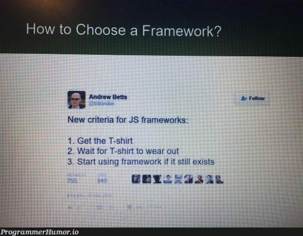 My tutor used this in his lecture | try-memes, test-memes, IT-memes, tests-memes | ProgrammerHumor.io