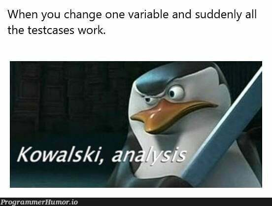 WoW! HoW? | test-memes | ProgrammerHumor.io