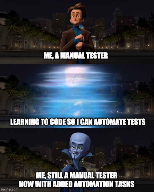 qa_irl | code-memes, test-memes, tests-memes | ProgrammerHumor.io