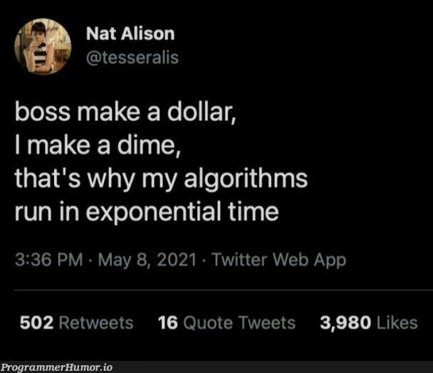 Sick code sicker rhyme | code-memes, web-memes, algorithm-memes, algorithms-memes, twitter-memes, retweet-memes | ProgrammerHumor.io