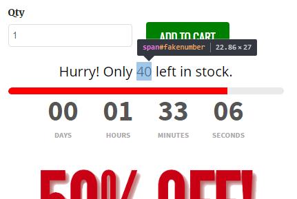 This number seems legit   git-memes   ProgrammerHumor.io