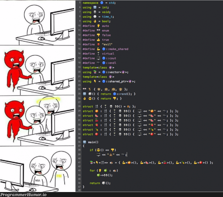 Recycling old meme | cli-memes | ProgrammerHumor.io