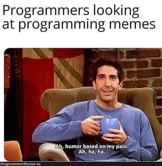 Ha Ha | programming-memes, programmer-memes, program-memes | ProgrammerHumor.io