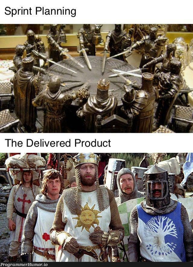 It looked so much better in the presentation   IT-memes   ProgrammerHumor.io