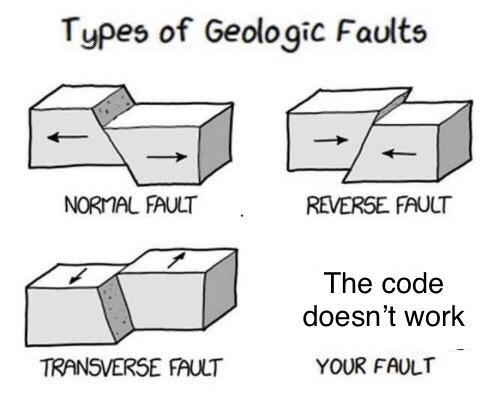It works on my computer   code-memes, computer-memes, IT-memes   ProgrammerHumor.io