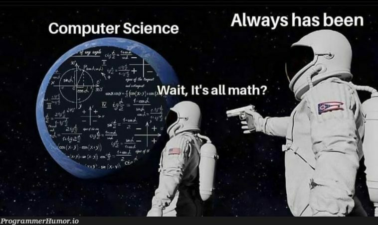 Poof! You didn't see this before!   computer-memes, computer science-memes   ProgrammerHumor.io