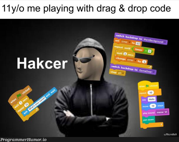 . | code-memes | ProgrammerHumor.io