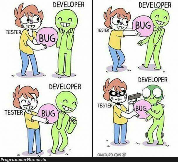 True story.. | developer-memes | ProgrammerHumor.io