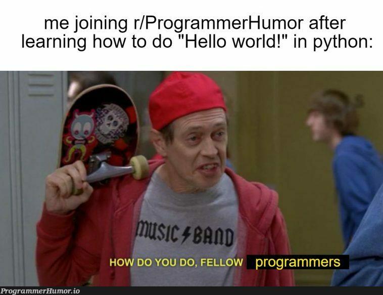 *Coding intensifies* | programmer-memes, coding-memes, python-memes, program-memes | ProgrammerHumor.io
